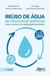 Reúso de Água em Processos Químicos