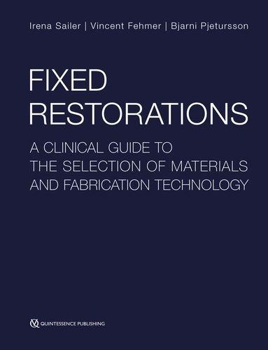 Fixed Restorations