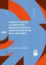 Perspectivas de la educación religiosa escolar desde los estudios de la religión