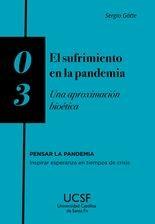 El sufrimiento en la pandemia