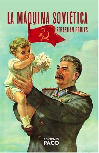 La máquina soviética