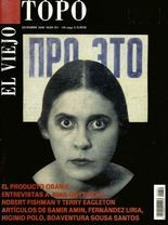 Revista El Viejo Topo No. 251
