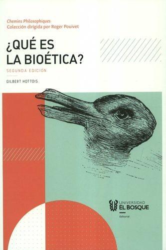 ¿Qué es la bioética? | comprar en libreriasiglo.com
