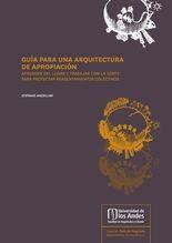 Guía para una arquitectura de apropiación.