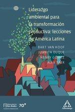 Liderazgo ambiental para la transformación productiva