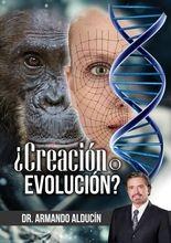 ¿Creación o Evolución?