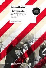 Historia de la Argentina, 1955