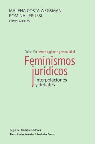 Feminismos jurídicos