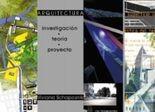 Arquitectura: investigación, teoría, proyecto
