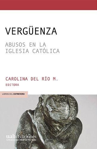 Vergüenza. Abusos en la Iglesia Católica   comprar en libreriasiglo.com