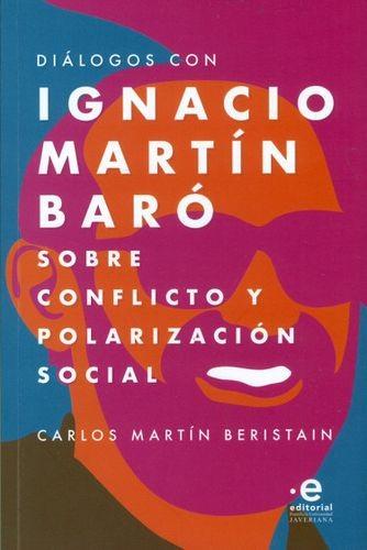 Diálogos con Ignacio Martín...