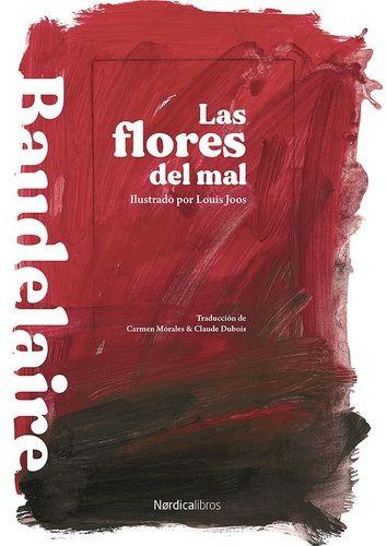 Las Flores del mal   comprar en libreriasiglo.com