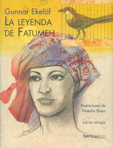 Leyenda de Fatumeh, La