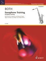 Saxophone Training