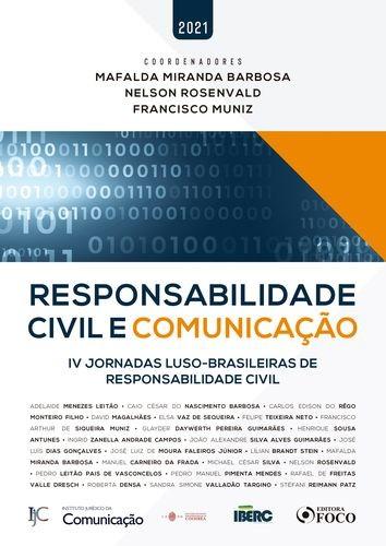 Responsabilidade civil e comunicação