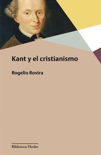 Kant y el cristianismo   comprar en libreriasiglo.com