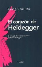 Corazón de Heidegger. El concepto de «estado de ánimo» de Martin Heidegger, El