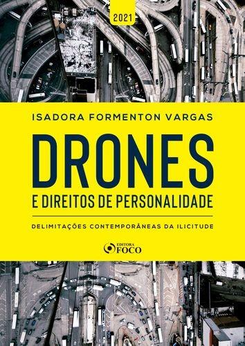 Drones e direitos de personalidade