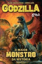Godzilla: o maior monstro da história