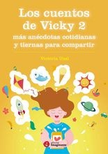 Los cuentos de Vicky 2