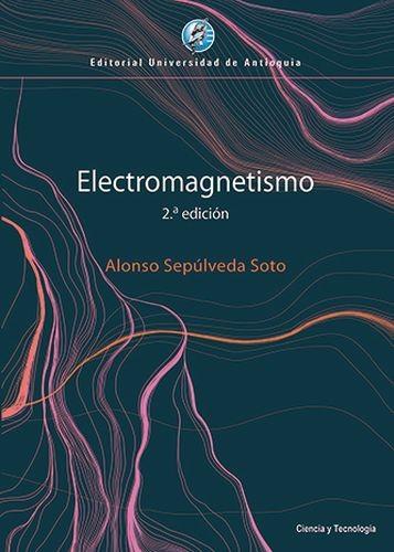 Electromagnetismo   comprar en libreriasiglo.com