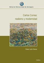 Carlos Correa: realismo y modernidad