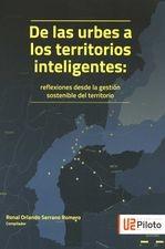 De las urbes a los territorios inteligentes: reflexiones desde la gestión sostenible del territorio