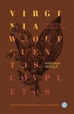 Cuentos completos Virginia Woolf