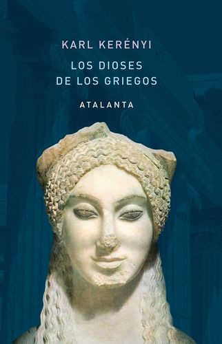 Los Dioses de los griegos   comprar en libreriasiglo.com