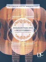 Diálogos para dúo de guitarras. Transcripción de obras de la literatura universal