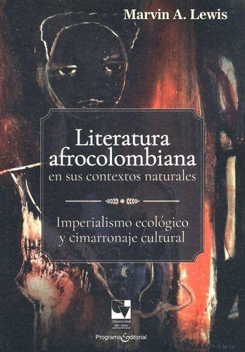 Literatura afrocolombiana...