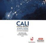 Cali ciudad-región ampliada. Un territorio metropolitano