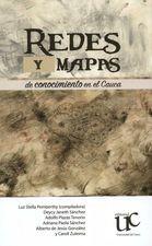 Redes y mapas de conocimiento en el Cauca