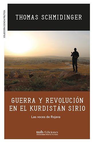 Guerra y revolución en el...