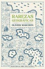 Rarezas geográficas