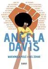 Angela Davis (historieta / cómic) | comprar en libreriasiglo.com