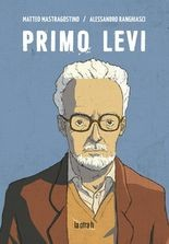 Primo Levi (historieta / cómic)