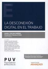 Desconexión digital en el trabajo, La