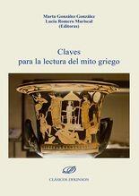 Claves para la lectura del mito griego