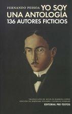 Yo soy una antología. 136 Autores ficticios