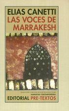 Voces de Marrakesh, Las