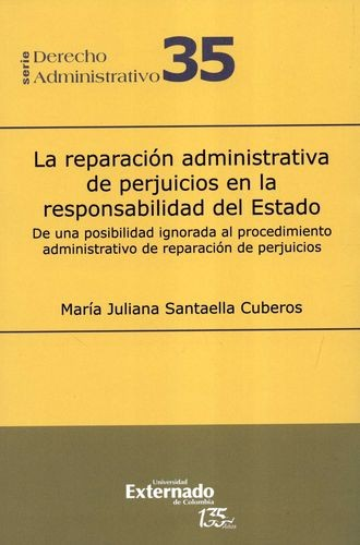 Reparación administrativa...