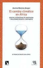Cambio climático en África. Efectos, estrategias de adaptación y soluciones desde el continente, El