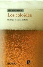 Coloides, Los