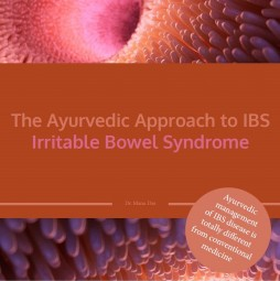 The Ayurvedic Approach to IBS Irritable Bowel Syndrome