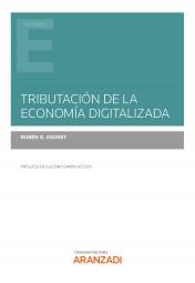Tributación de la economía digitalizada
