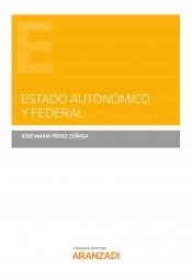 Estado autonómico y federal