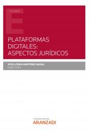 Plataformas digitales: Aspectos jurídicos