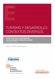 Turismo y desarrollo: Contextos diversos