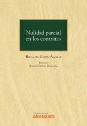 Nulidad parcial en los contratos